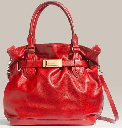 burberry bags red 88e30c3685